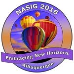 2016 NASIG Conference Logo