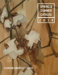 Clemson University Press Spring & Summer Catalog, 2019 by Clemson University Press