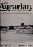 The Agrarian Vol. 4 No. 4