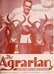 The Agrarian Vol. 9 No. 2 by Clemson University