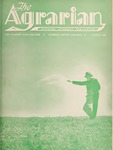 The Agrarian Vol. 9 No. 3 by Clemson University