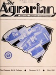 The Agrarian Vol. 9 No. 4 by Clemson University