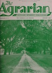 The Agrarian Vol. 13 No. 2 by Clemson University
