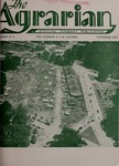 The Agrarian Vol. 14 No. 1 by Clemson University