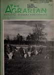 The Agrarian Vol. 10 No. 2 by Clemson University