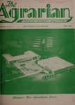 The Agrarian Vol. 13 No. 4 by Clemson University
