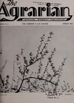 The Agrarian Vol. 14 No. 3 by Clemson University