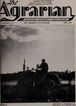 The Agrarian Vol. 16 No. 4 by Clemson University