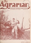 The Agrarian Vol. 17 No. 2 by Clemson University