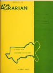 The Agrarian Vol. 20 No. 2 by Clemson University