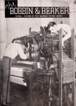 The Bobbin and Beaker Vol. 2 No. 1
