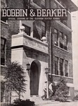 The Bobbin and Beaker Vol. 1 No. 1