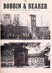 The Bobbin and Beaker Vol. 5 No. 1 by Clemson University