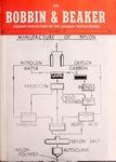 The Bobbin and Beaker Vol. 7 No. 1 by Clemson University