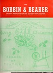 The Bobbin and Beaker Vol. 9 No. 1 by Clemson University