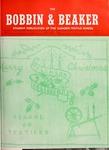 The Bobbin and Beaker Vol. 9 No. 1