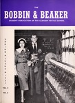 The Bobbin and Beaker Vol. 9 No. 2