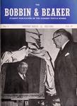 The Bobbin and Beaker Vol. 10 No. 1