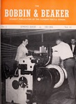 The Bobbin and Beaker Vol. 10 No. 2 by Clemson University