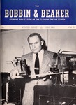 The Bobbin and Beaker Vol. 11 No. 1 by Clemson University