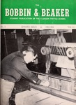 The Bobbin and Beaker Vol. 11 No. 2 by Clemson University