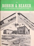 The Bobbin and Beaker Vol. 11 No. 3
