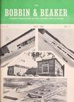 The Bobbin and Beaker Vol. 11 No. 3