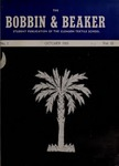 The Bobbin and Beaker Vol. 12 No. 1