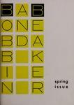 The Bobbin and Beaker Vol. 16 No. 3