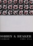 The Bobbin and Beaker Vol. 19 No. 1