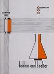 The Bobbin and Beaker Vol. 19 No. 4