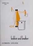 The Bobbin and Beaker Vol. 20 No. 4
