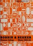 The Bobbin and Beaker Vol. 21 No. 2