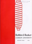 The Bobbin and Beaker Vol. 22 No. 2 by Clemson University