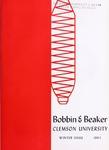 The Bobbin and Beaker Vol. 22 No. 2