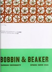 The Bobbin and Beaker Vol. 22 No. 3 by Clemson University
