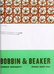 The Bobbin and Beaker Vol. 22 No. 3
