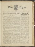 The Tiger Vol. I No. 3 - 1907-02-14