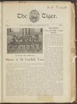 The Tiger Vol. I No. 4 - 1907-02-28 by Clemson University