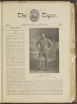 The Tiger Vol. I No. 5 - 1907-03-14 by Clemson University