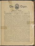 The Tiger Vol. I No. 6 - 1907-03-28