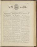 The Tiger Vol. I No. 8 - 1907-04-28