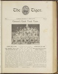 The Tiger Vol. I No. 10 - 1907-05-28 by Clemson University
