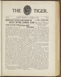The Tiger Vol. II No. 2 - 1907-10-15