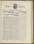 The Tiger Vol. II No. 3 - 1907-11-01
