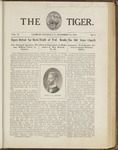 The Tiger Vol. II No. 4 - 1907-11-15 by Clemson University