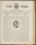 The Tiger Vol. II No. 4 - 1907-11-15