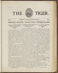 The Tiger Vol. II No. 6 - 1908-01 by Clemson University