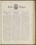 The Tiger Vol. II No. 7 - 1908-02-01