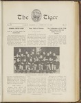 The Tiger Vol. II No. 8 - 1908-02-15